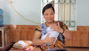 Cô Hằng hồi phục vận động sau 2 tháng sử dụng thuốc Đỗ Minh Đường