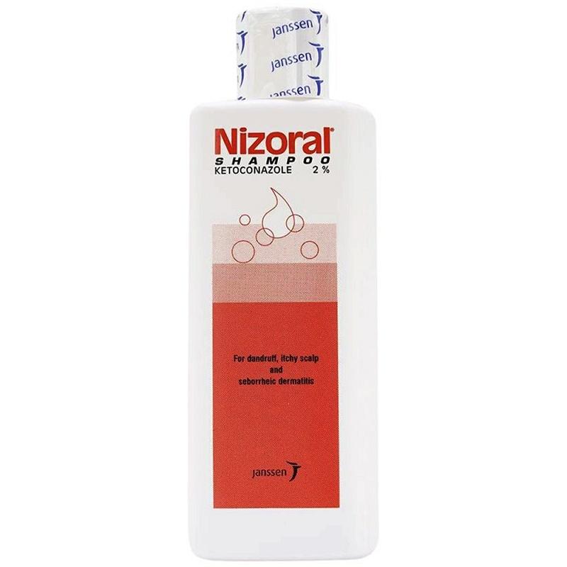 Dầu gội Nizoral trị gàu ngứa hiệu quả