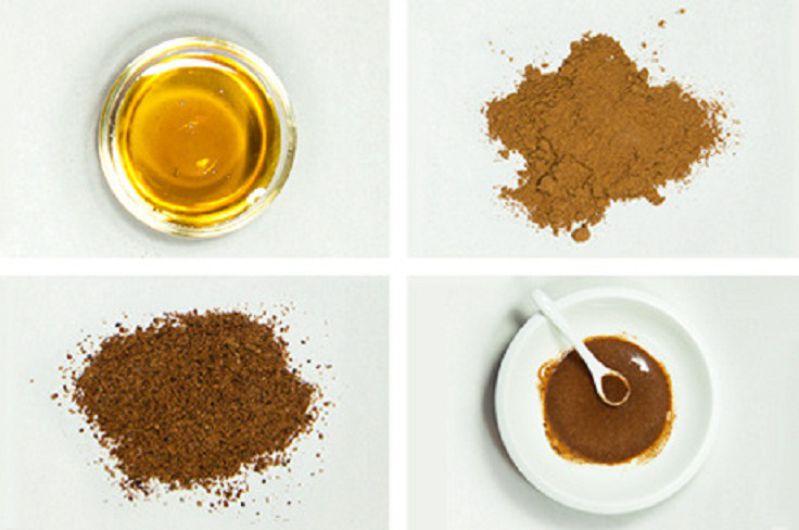Hỗn hợp mật ong và bột quế giúp giảm đau hiệu quả