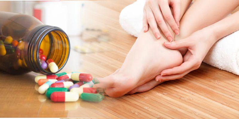 Dùng thuốc điều trị cần tuân thủ theo chỉ định của bác sĩ chuyên môn