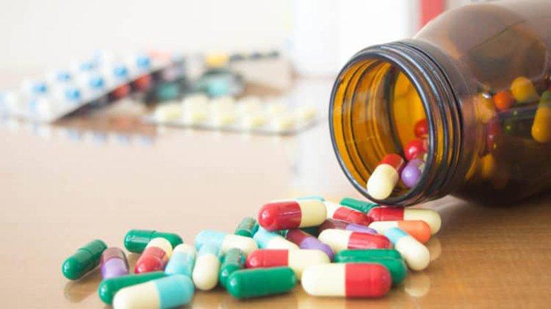 Thuốc kháng viêm, kháng sinh sử dụng cho những trường hợp viêm da, ngứa ngáy nặng