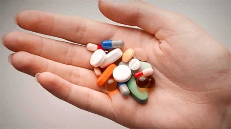 Người bệnh cần đi khám để được kê đơn thuốc điều trị phù hợp