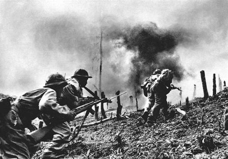 Tưởng nhớ công lao các anh hùng thương binh liệt sĩ