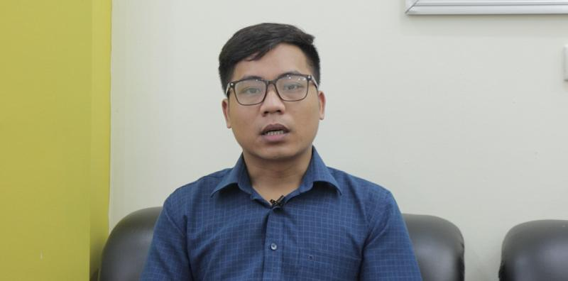 Anh Tài - Bệnh nhân thận yếu tại nhà thuốc Đỗ Minh Đường