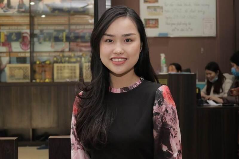 Mẹ bầu Hoài Thương tin tưởng nhà thuốc Đỗ Minh Đường để điều trị nấm âm đạo
