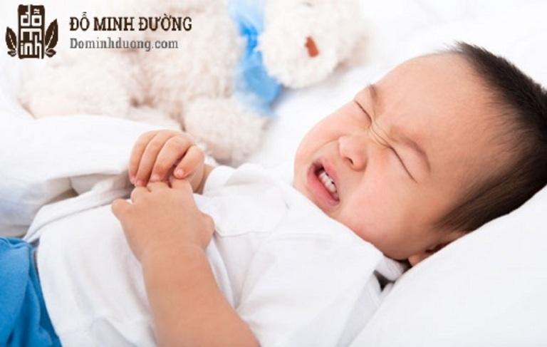 Trẻ nhỏ cũng là đối tượng của bệnh nang thận