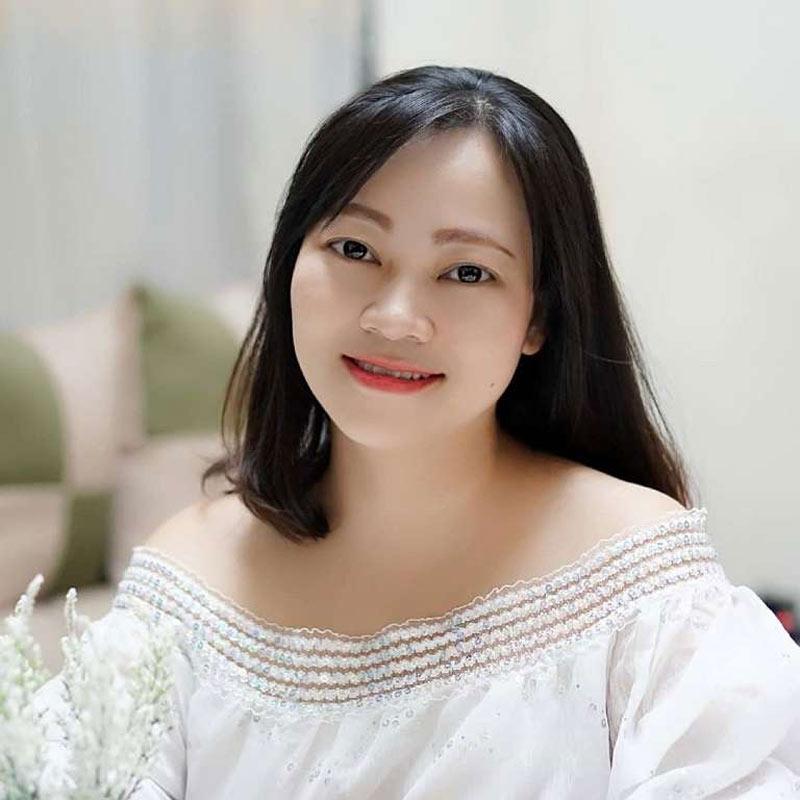 Quỳnh Giang là một trong những Hotmom được nhiều chị em biết đến