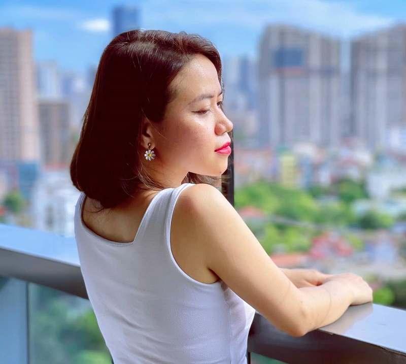Chị Hoài An (29 tuổi, Hà Nội)