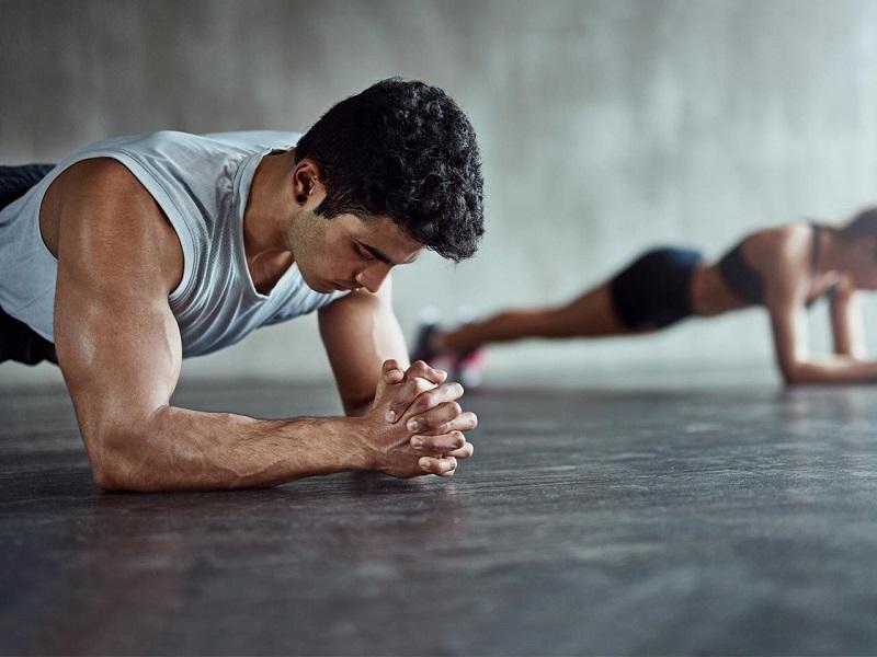Tăng cường luyện tập thể dục, thể thao